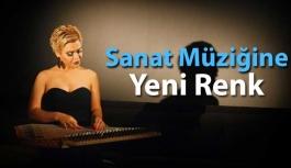 Türk Sanat Müziğine Yeni Renk