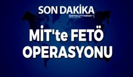 FETÖ Operasyonunda 87 Kişi İhraç Edildi