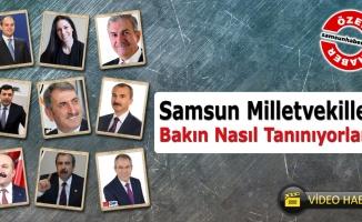 Samsun'dan Ankara'ya uzanan olay röportaj !