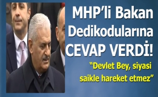 Kabine'de MHP'li Bakan Olacak Mı?