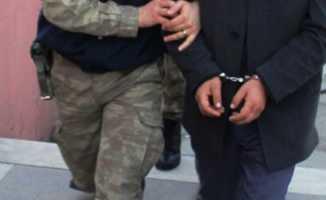 72 asker FETÖ'den tutuklandı