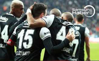 Beşiktaş'ın yarı final rüyası