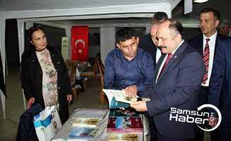 Erhan Usta Hıdırellez etkinliğine katıldı