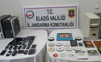 O ilde PKK operasyonunda 20 gözaltı!