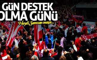 Taner Tekin'den Samsunspor'a destek çağrısı