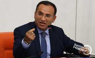 Adalet Bakanı, Kılıçdaroğlu'nu eleştirdi