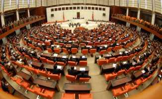 Milletvekillerine para cezası geliyor