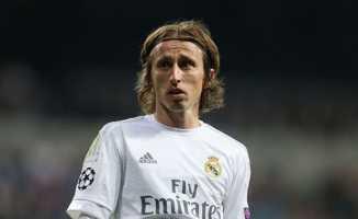 Real Madridli yıldız futbolcu gözaltında