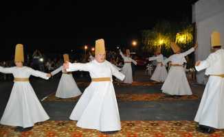 Samsun'da özel öğrenciler mezun oldu
