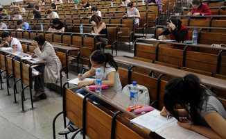 AÖF 3 ders sınavı giriş yerleri açıklandı