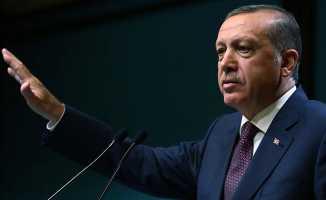 Erdoğan'dan YÖK'e çağrı! Kaldırın artık şunu!