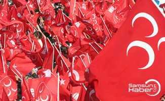 MHP'de 200 kişi birden istifa etti