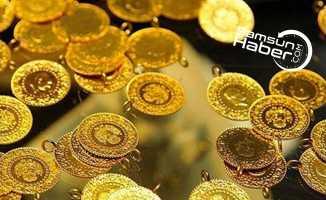 Altın alanlar kar ediyor