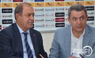 Eskişehirspor yeni teknik adamını buldu