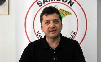 Samsun Tabip Odası Başkanı Dr. Murat Erkan'dan önemli açıklamalar