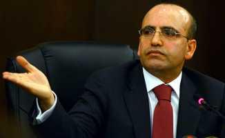 Başbakan Yardımcısı Mehmet Şimşek: Her şey güllük gülistanlık