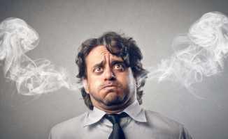 Çağımızın en büyük hastalığı 'stres'