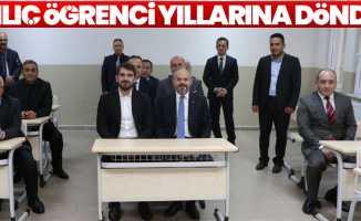 Cumhurbaşkanı Erdoğan söz vermişti...