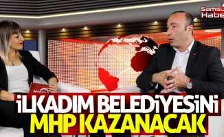 İlkadım Belediyesini MHP kazanacak