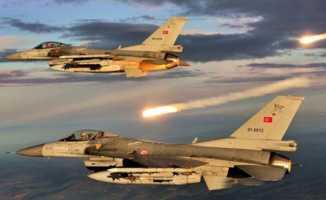 Irak'ın kuzeyine düzenlenen operasyon hakkında açıklama