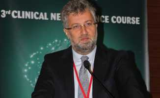 Samsun'da 3. Uluslararası Klinik Nörobilim Kursu