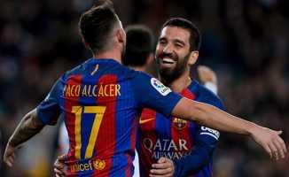 Barcelona teknik direktörü: Arda iyi bir alternatif olur