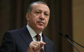 Cumhurbaşkanı Erdoğan'dan Naim Süleymanoğlu açıklaması