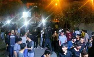 Irak'ta 7.3 şiddetindeki deprem Türkiye'den hissedildi