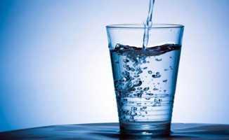 Sağlığınız için bol bol su tüketin