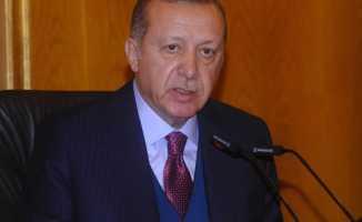 Cumhurbaşkanı Recep Tayyip Erdoğan'dan 10 Aralık İnsan Hakları Günü bildirisi