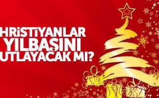 Samsun'da Hristiyanlar yılbaşını kutlayacak mı?