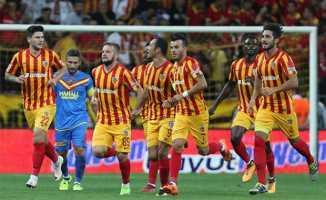 Akhisarspor Kayserispor Türkiye Kupası maçı hangi kanalda saat kaçta?