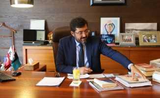 Beşiktaş Belediye Başkanı görevinden alındı