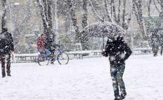 Kar tatili olan iller açıklandı! 5 ilde eğitime ara