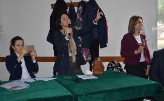 Köylüyü azarlayan bakanlık görevlisi açığa alındı