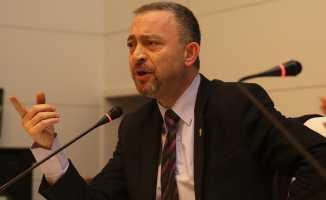 Ümit Kocasakal adaylığını açıkladı