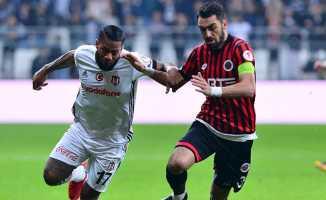 Gençlerbirliği Beşiktaş Türkiye Kupası maçı hangi kanalda saat kaçta?