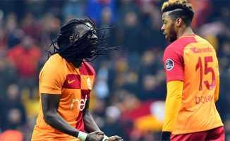 Zirvenin yeni adı Galatasaray