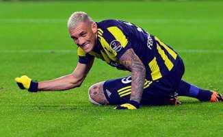 Fenerbahçe Akhisar'a evinde kaybetti