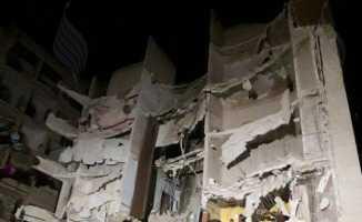 İdlib 2. kez patlama