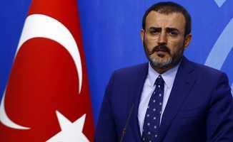 Mahir Ünal'dan Kılıçdaroğlu açıklaması