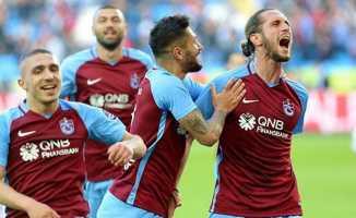 Osmanlıspor ile Trabzonspor karşı karşıya geliyor