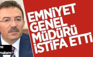 Selami Altınok milletvekili adaylığı için istifa etti