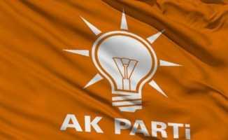 AK Parti Trabzon Milletvekili Adayı listesi açıklandı