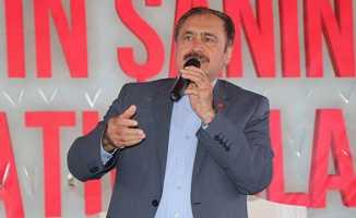 Bakan Eroğlu: Büyük oyunlar dönüyor