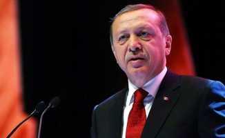 Erdoğan: İnsanlık Filistinlilere yapılan affetmeyecektir