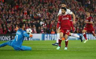 Roma Liverpool maçı hangi kanalda saat kaçta?