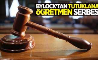 Samsun'da ByLock'tan tutuklanan öğretmen serbest