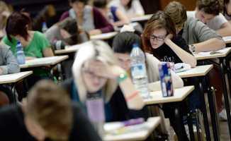 AÖF sınav sonuçları açıklandı! AÖF 3 ders sınavı ne zaman?