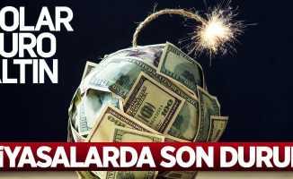 Dolar ve Euro ne kadar? (21 Haziran perşembe)